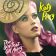 Katy Perry -  The One That Got Away (Acoustic)