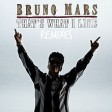 Bruno Mars - Thats What I Like