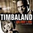 TIMBERLAND - THE WAY I ARE