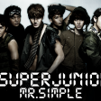 SUPER JUNIOR �퍼주��� Mr. Simple MV