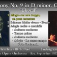 05-04 Symphony No. 9 in D minor, Op. 125, Choral - 4. Presto